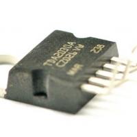 IC Power Amp