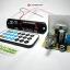 ชุดคิทเครื่องเสียงบ้าน STEREO 30 W ( 15+15 วัตต์ ) พร้อม MP3 PLAYER ชนิดมี Bluetooth thumbnail 3