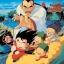 Dragon Ball The Movie III : Mystical Adventure / ดราก้อนบอล มูฟวี่ 3 การผจญภัยสุดพิสดาร / 1 แผ่น DVD (พากย์ไทย+บรรยายไทย) thumbnail 1