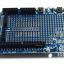 Arduino Uno ProtoShield พร้อม Breadboard thumbnail 4