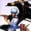 Gintama Part 2 / กินทามะ ปี 2 / 12 แผ่น DVD (พากย์ไทย+บรรยายไทย) thumbnail 1