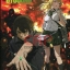 Btooom! / บึ้มแXงเลย! เกมนรกพันธุ์โหด / 4 แผ่น DVD (พากษ์ไทย+บรรยายไทย) thumbnail 1