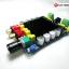 แอมป์เสียงดีที่สุด Class D digital amplifier board ใช้ชิพ TDA7498 200 วัตต์ ( RMS) ( 100W + 100W ) thumbnail 2