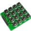 4x4 Matrix 16 Keypad Module thumbnail 1
