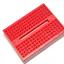 Breadboard 170 holes สีแดง บอร์ดทดลอง เบรดบอร์ด โพโต้บอร์ด thumbnail 1
