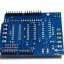 Dual Motor Drive Shield L293D For Arduino thumbnail 2