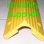 ยางหุ้มมุมเสา 8x8x100 cm สีดำและสีเหลือง thumbnail 2