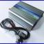 โซล่าร์ ไมโครอินเวอร์เตอร์ ไมโครกริดอินเวอร์เตอร์ Micro grid tied Inverter 300W MPPT DC Input 22-50V Output 220VAC thumbnail 1