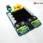 แอมป์เสียงดีที่สุด Class D digital amplifier board ใช้ชิพ TDA7498 200 วัตต์ ( RMS) ( 100W + 100W ) thumbnail 7