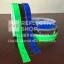 แถบPVCสะท้อนแสง แบบเรียบ 1นิ้ว สีน้ำเงิน thumbnail 4