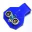 Mounting Bracket for Ultrasonic Module ที่ยึดโมดูล Ultrasonic thumbnail 2