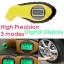 แบบส่งช้าLCD Digital Tire Tyre Air Pressure Gauge Tester Tool For Auto Car Motorcycle PSI, KPA, BAR thumbnail 1