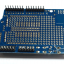 Arduino Uno ProtoShield พร้อม Breadboard thumbnail 5