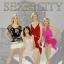 Sex and the City Season 3 / เซ็กส์ แอนด์ เดอะซิตี้ ปี 3 / 6 แผ่น DVD (บรรยายไทย) thumbnail 1