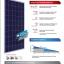 แผงโซล่าเซลล์ LDK260 Multicrystalline PV module 250W มาตราฐาน TUV IEC ใช้กับโครงการ Solar rooftop ได้ thumbnail 2