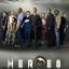 Heroes Season 1 / ฮีโร่ ปี 1 / 6 แผ่น DVD (พากษ์ไทย+บรรยายไทย) thumbnail 1