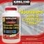 Kirkland Signature Glucosamine HCI 1500mg Chondroitin Sulfate 1200mg 220 Tablets ใหม่ล่าสุดปริมาณเม็ดมากขึ้น thumbnail 1