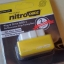OBD2 Nitro benzin chip Tuning Box Benzine (Yellow) thumbnail 3