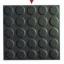 ยางปูพื้น ลายเหรียญ Rubber Round Studded thumbnail 1