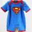 บอดี้สูท Superman thumbnail 1