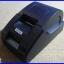 เครื่องพิมพ์ใบเสร็จ เครื่องพิมพ์สลิป เครื่องพิมพ์ใบเสร็จอย่างย่อ เครื่องพิมพ์ความร้อนขนาด 58มม Thermal printer 58 mm Speed 90 mm/sec Xprinter XP58IIIA thumbnail 1