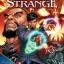 Doctor Strange / ดร. สเตรนจ์ ฮีโร่พลังเวทย์ / 1 แผ่น DVD (พากย์ไทย+บรรยายไทย) thumbnail 1