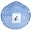 หน้ากากป้องกันฝุ่น ละออง และสารเคมี 3M-9916 P1 thumbnail 1