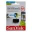 Flash Drive SanDisk Ultra Dual USB Drive 3.0 64 GB สีดำ