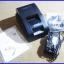 เครื่องพิมพ์ใบเสร็จ เครื่องพิมพ์สลิป เครื่องพิมพ์ใบเสร็จอย่างย่อ เครื่องพิมพ์ความร้อนขนาด 58มม Thermal printer 58 mm Speed 90 mm/sec Xprinter XP58IIIA thumbnail 3