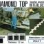 ยางกันลื่น ไดมอนท๊อป อินเตอร์ล็อค Diamond Top Interlock thumbnail 2