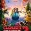Cloudy With A Chance of Meatballs 2 / มหัศจรรย์ของกินดิ้นได้ / 1 แผ่น DVD (พากษ์ไทย+บรรยายไทย) thumbnail 1