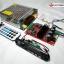 เครื่องเสียงบ้าน 200 watts RMS พร้อมภาคจ่ายไฟแบบสวิทชิ่ง ในรูปแบ DIY thumbnail 4