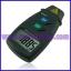 เครื่องวัดความเร็วรอบ เครื่องวัดรอบ มิเตอร์วัดความเร็วรอบ มิเตอร์วัดรอบ 6234P+ Digital Laser Photo Tachometer Non Contact RPM thumbnail 1