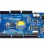 Arduino MEGA 2560 R3 พร้อมสาย USB (ราคาถูก) thumbnail 2