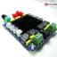 แอมป์เสียงดีที่สุด Class D digital amplifier board ใช้ชิพ TDA7498 200 วัตต์ ( RMS) ( 100W + 100W ) thumbnail 3