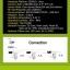 เครื่องทาบบัตร คีย์การ์ด บันทึกเวลา ZK S880 thumbnail 3