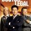 Boston Legal Season 1 / เซียนกฎหมาย ทนายมือเก๋า ปี 1 / 4 แผ่น DVD (บรรยายไทย) thumbnail 1