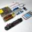 ชุดคิทเครื่องเสียงบ้าน Class d ดิจิตอล ขนาด 100 วัตต์ ( RMS ) พร้อม หม้อแปลง สวิทชิ่ง และ เครื่องฟัง MP3 thumbnail 6