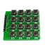 4x4 Matrix 16 Keypad Module thumbnail 2