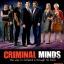 Criminal Minds Season 3 / คริมินอลไมน์ อ่านเกมอาชญากร ปี 3 / 5 แผ่น DVD (บรรยายไทย) thumbnail 1