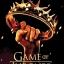Game of Thrones Season 2 / มหาศึกชิงบัลลังก์ ปี 2 / 5 แผ่น DVD (บรรยายไทย) thumbnail 1