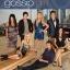 Gossip Girl Season 3 / กอสซิป เกิร์ล แสบใสไฮโซ ปี 3 / 5 แผ่น DVD (บรรยายไทย) thumbnail 1
