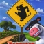 Barnyard / เหล่าตัวจุ้นวุ่นปาร์ตี้ / 1 แผ่น DVD (พากย์ไทย+บรรยายไทย) thumbnail 1