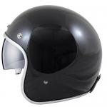 MT Le Mans SV Solid - Gloss Black