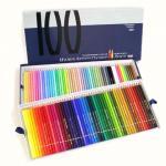 (Pre-Order) HB100: สีไม้ HOLBEIN-100 สี เกรด Artist