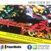 กระดาษ High Glossy Inkjet Photo Paper ขนาด A4 130 กรัม