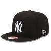 MLB New York Yankees Baycik Snap 9Fifty Black-SM