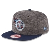 หมวก NFL Draft 2016 New Era Tennessee Titans (Snapback)