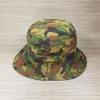หมวกแบรนด์ Uniqlo ทรง Bucket ลาย Camo ( ไซส์ M-L 57-59cm )