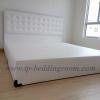 เตียงฐานทึบ สีดำ TP Luxury Bed